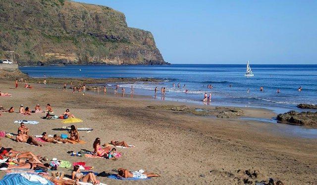 Praia Formosa – Santa Maria – Açores