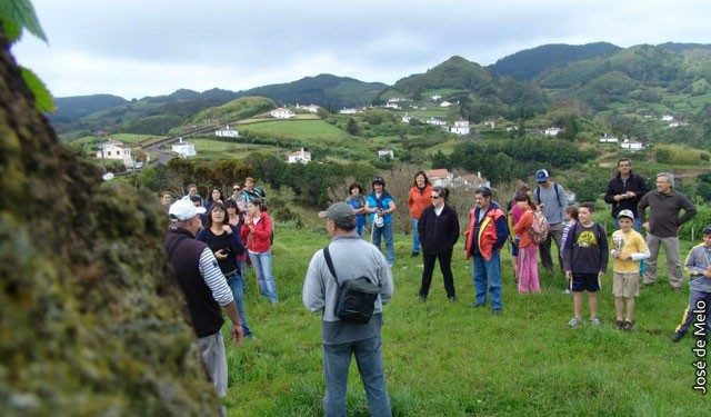 Walking Tours – Santa Maria – Azores