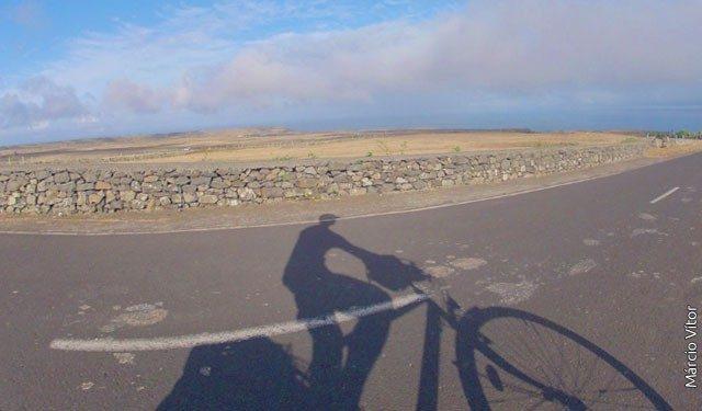 Passeios de Bicicleta – Santa Maria – Açores