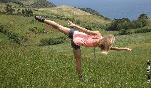 Aulas de Yoga – Santa Maria – Açores