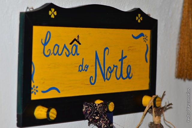 Bienvenue à la Casa do Norte