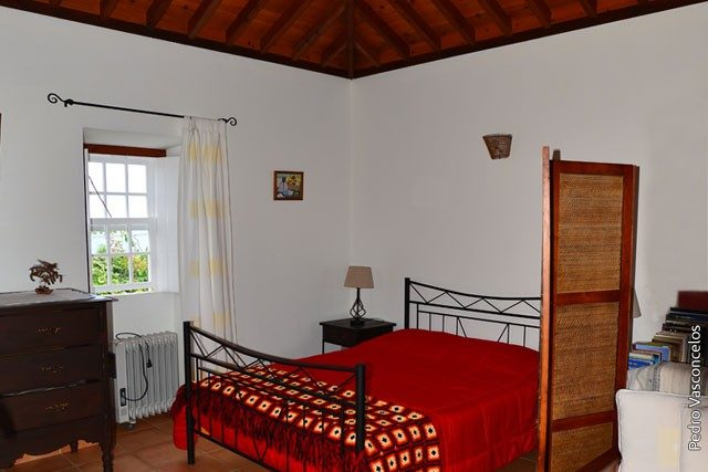 Casa do Norte – Sleeping room