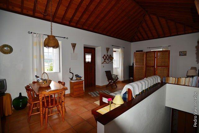 Casa do Norte – Une maison accueillant et confortable