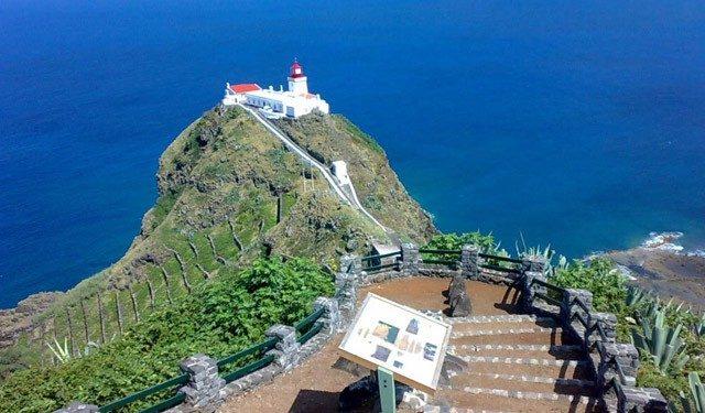 Gonçalo Velho's Lighthouse – Maia – Santa Maria
