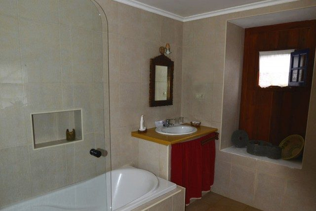 Casa do Norte – Bathroom